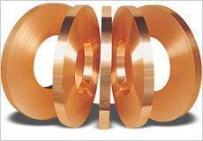 Copper Belt (T2 copper belt)