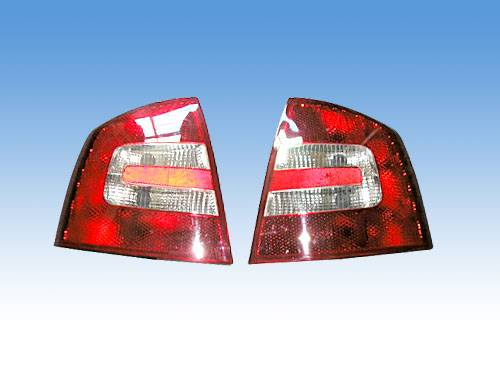 Sell SKODA OCT A5 tail lamp