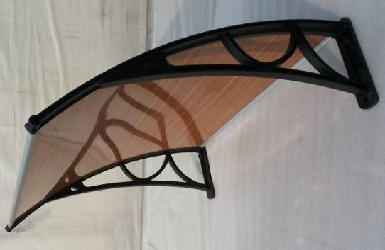 Assembled Canopy,Door Canopy,Entry Canopy,DIY Awning,Vordach
