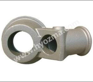 Precision Casting for Hardware (HY-MH-004)