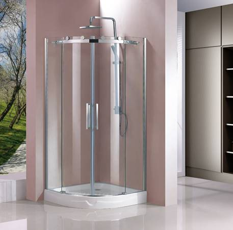 Quadrant Sliding Shower Room HC-249Q