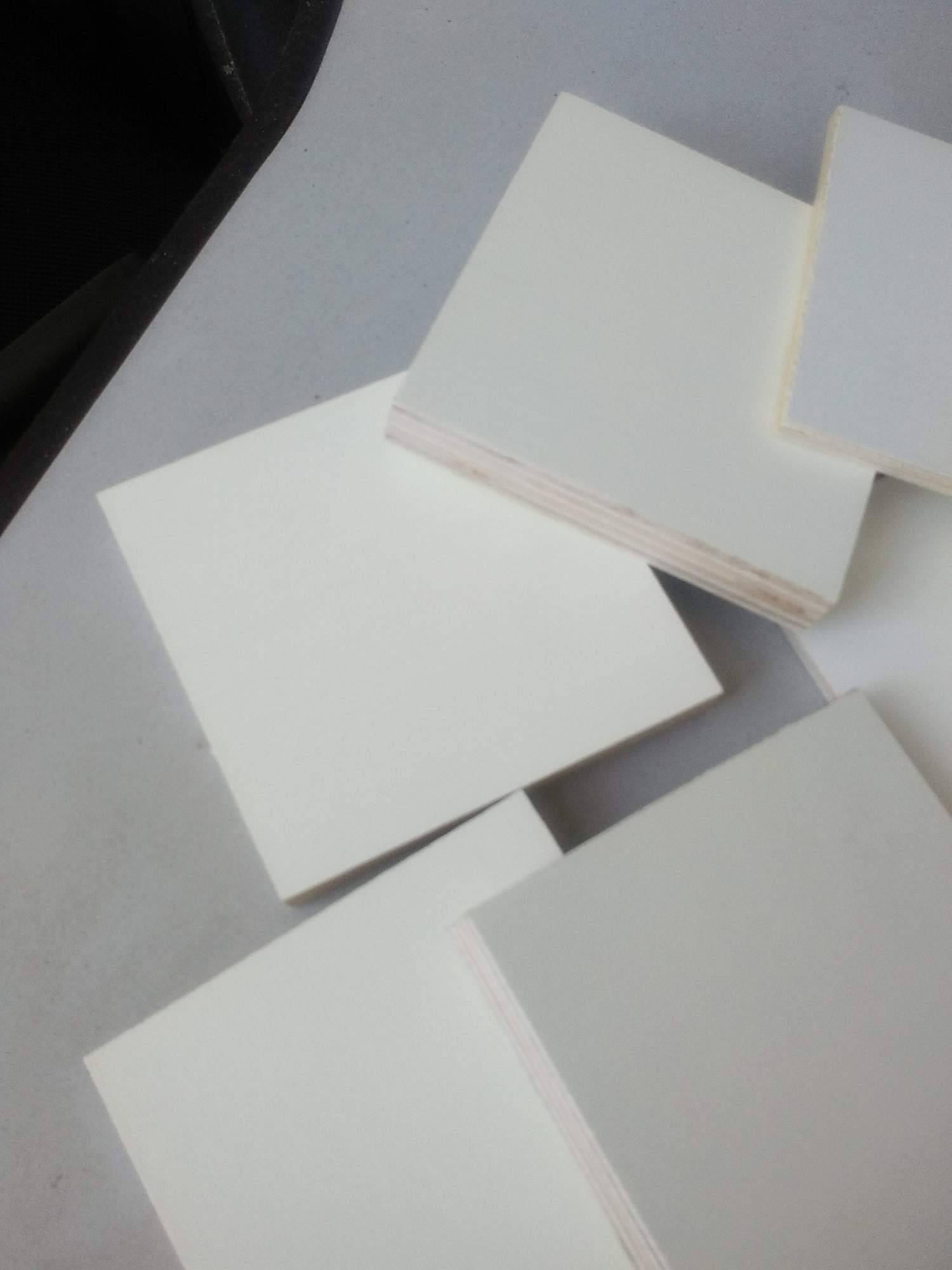 MLEAMINE LAMINATED PLYWOOD FOR FURNITURE