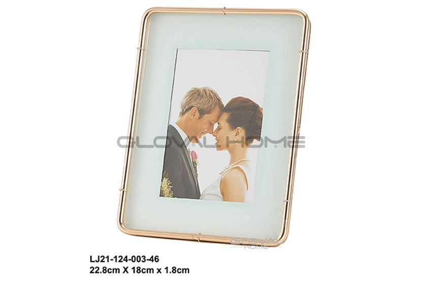 Mirror photo frame Wall Mounting Material Included