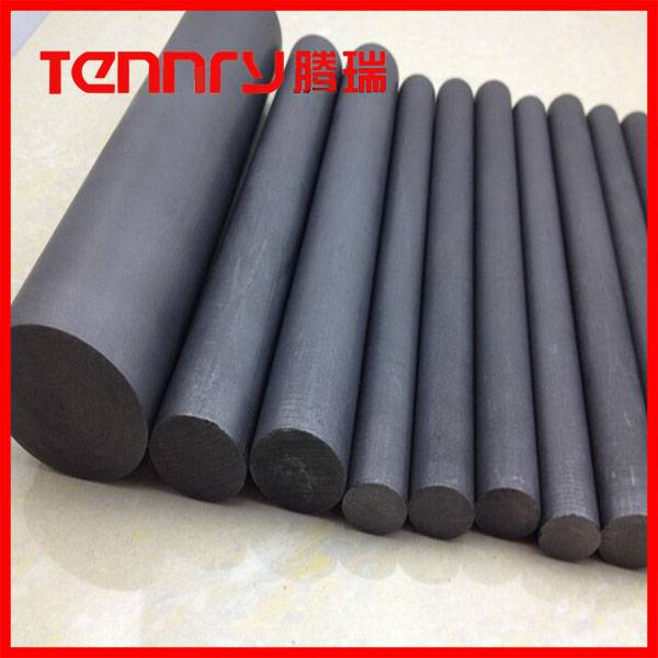 Supply Carbon Graphite Rod