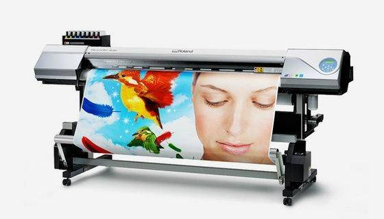 Roland VersaArt RA-640 Wide-Format Inkjet Printer