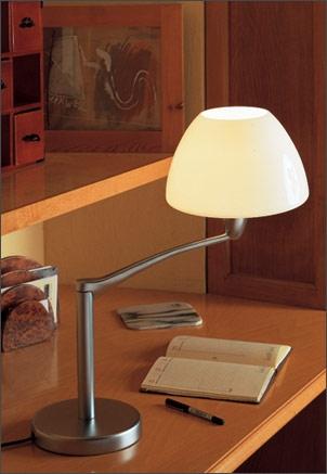 shade & lamp