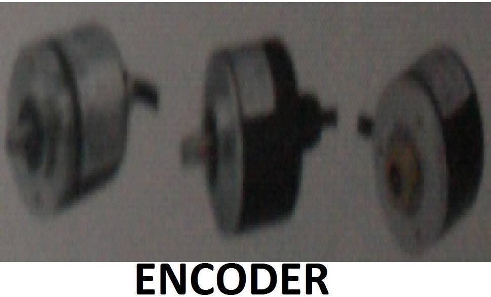 Loom Encoder