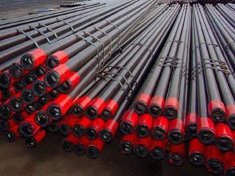 API OCTG seamless tubing pipe