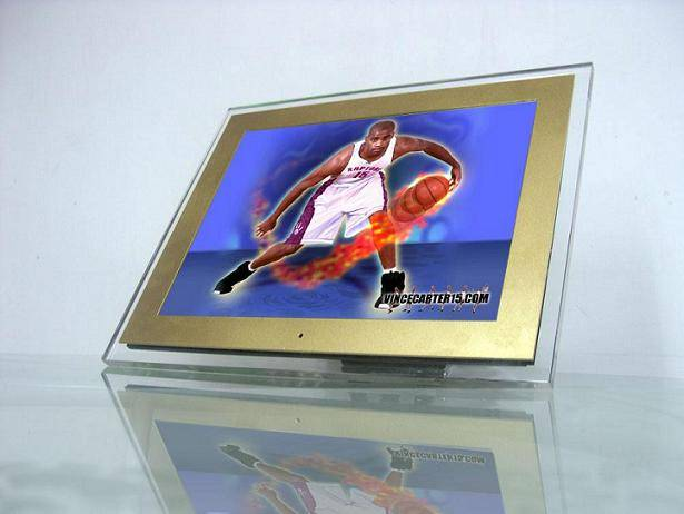 Digital photo frame DPF-121A1