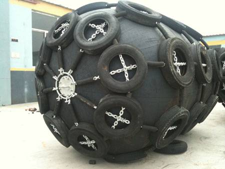 rubber airbag