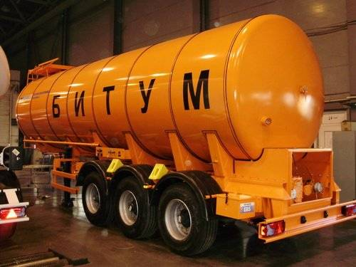 We Sell and Export Bitumen globally to capable buyers