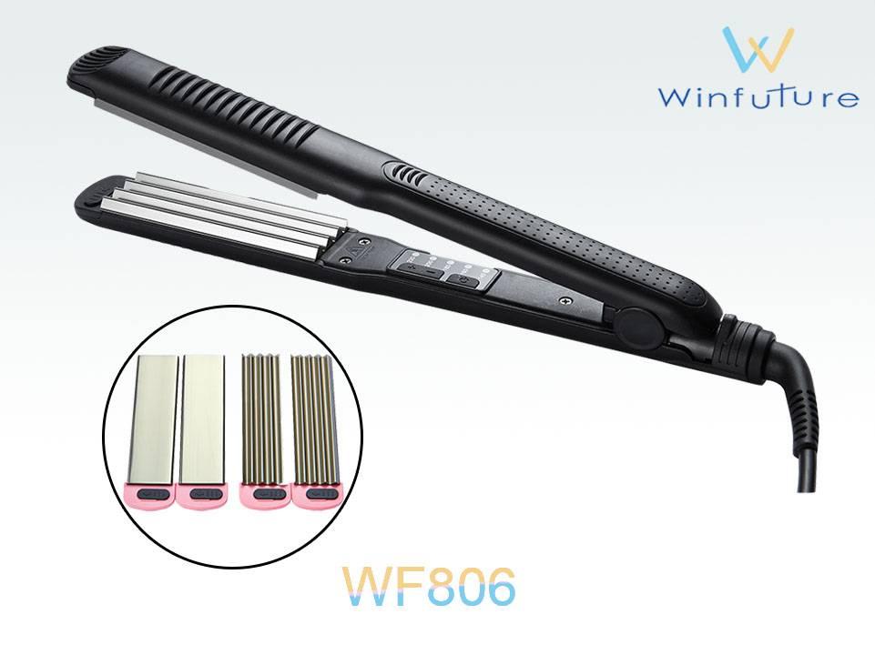Hair Straightener, Hair Iron, Flat Iron(WF806)