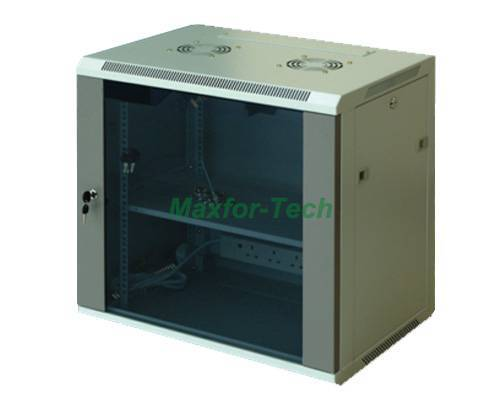 Sell 19 inch Wall mounted Cabinet