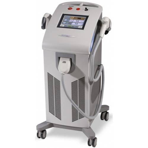Alma Soprano XL Laser Hair Removal and Dermal Heating