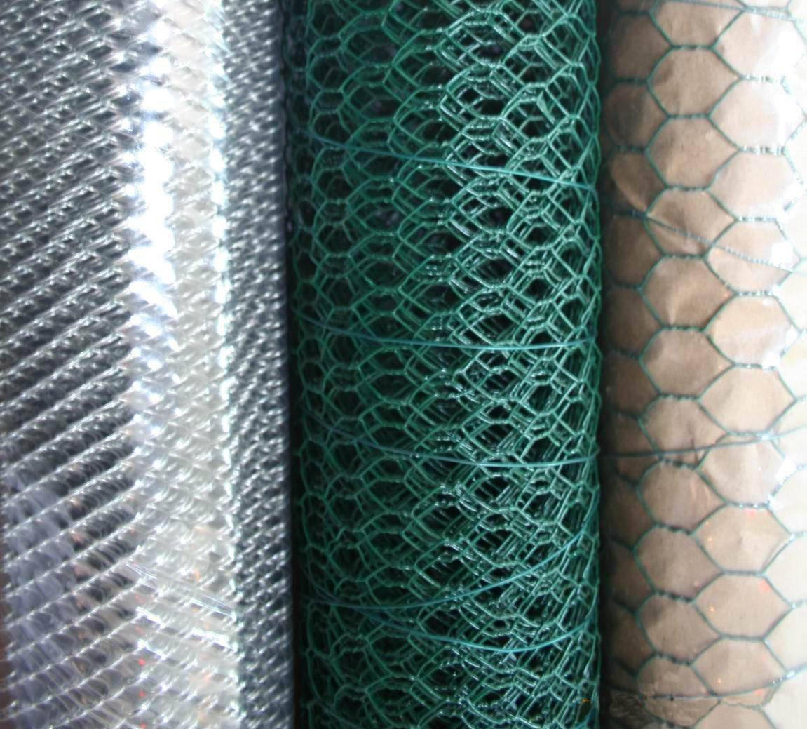supply hexagonal mesh , large quantity with the best price