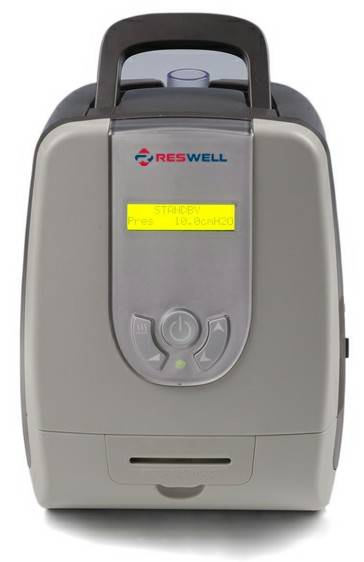 Reswell CPAP(Continuous Positive Airway Pressure)RVC 820