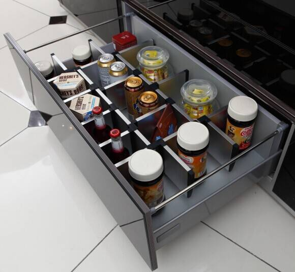 Sell Drawer Divider, Miscellany Divider BB9041