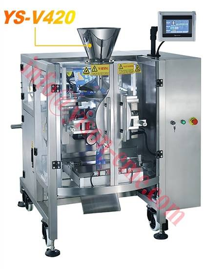 Sell Manufacturer Automatic Cat, dog, Fish food packing machine, Pet food packaging machine