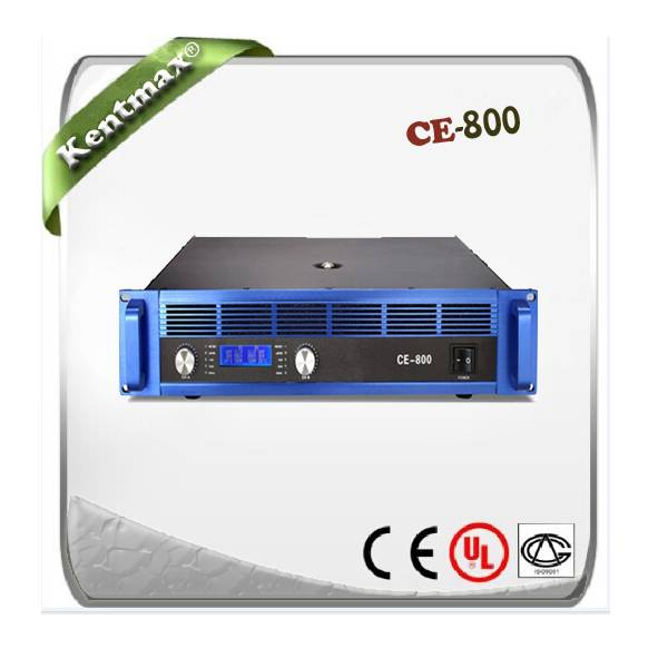 Sell CE series professional amplifier CE-800