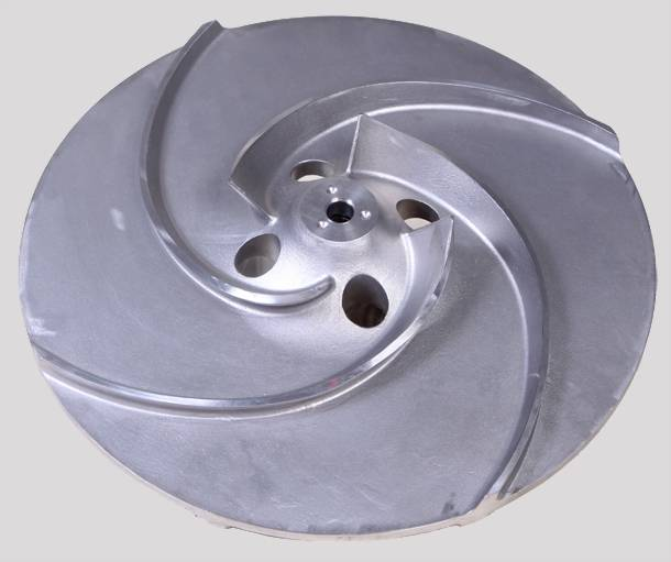 Sell HCH pump parts impeller