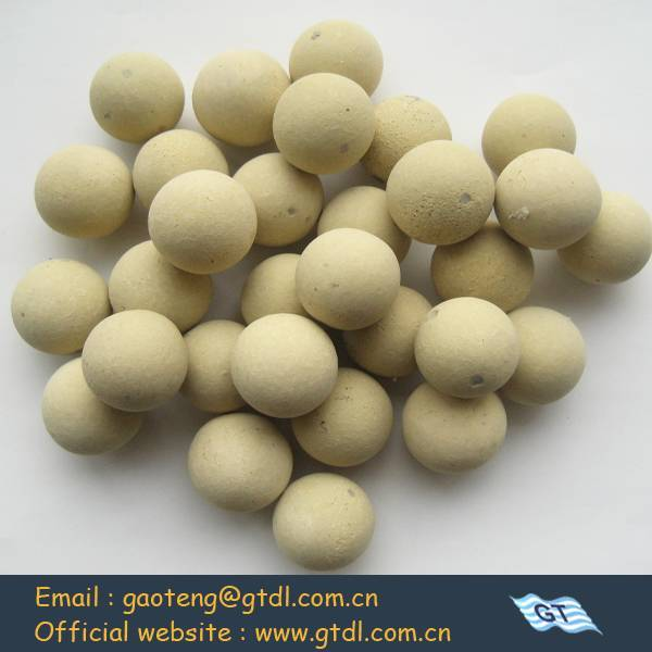 the machine media stone middle alumina balls