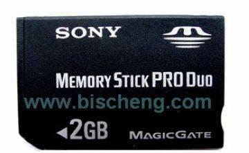 supply Memory Stick Pro-Duo