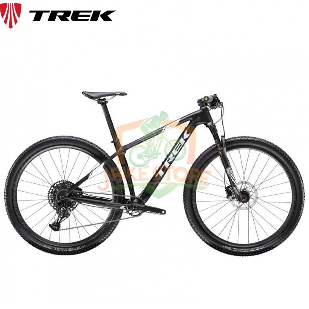 2020 Trek Procaliber 9.7 Mountain Bike