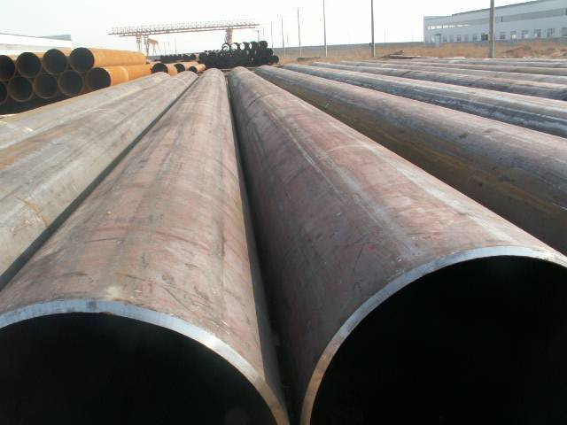 China ASTM A179-C seamless carbon steel pipes supplier( in stock )
