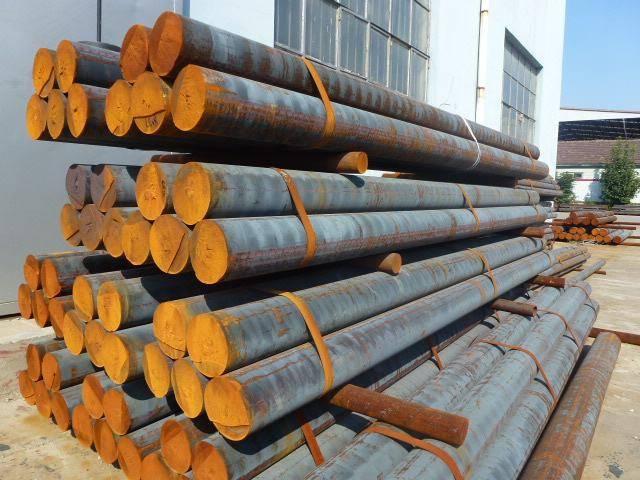 Ductile Cast Bar FCD550 Castbar with high quality