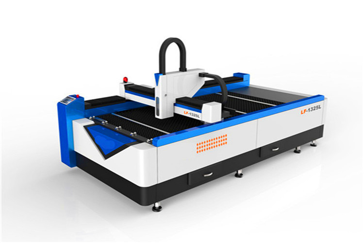 1325 200-300W Fiber Laser Cutting Machine 200-300W fiber-optic laser cutter 1325 fiber optical laser