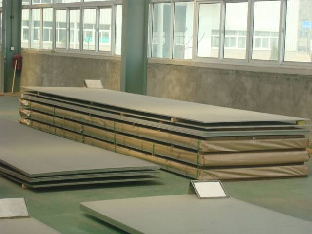 CHINA 310S stainless steel plate