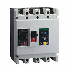 SM1LE Earth-Leakage Circuit Breakers