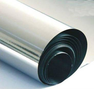 Titanium Foil Supplier and Producer for sale
