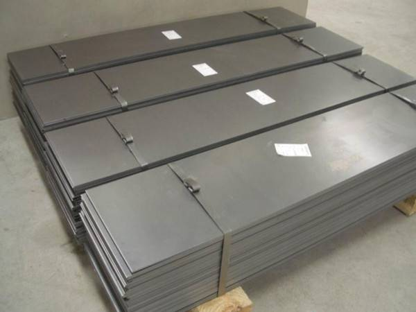 Cold Roll Steel Plate &Coil