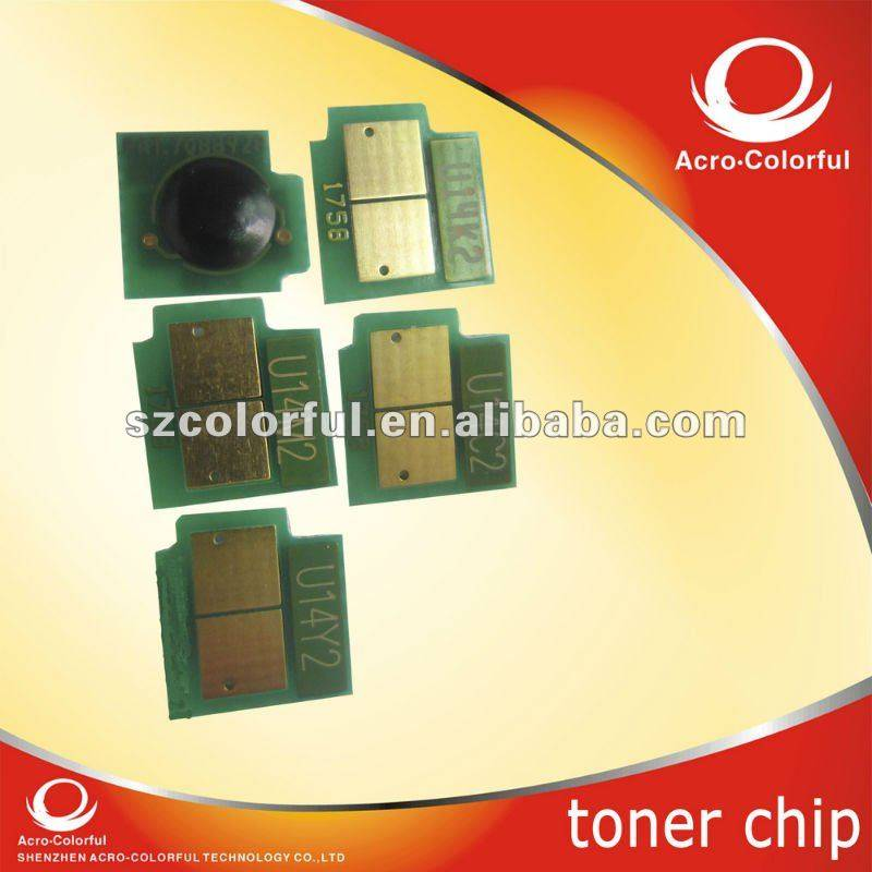 toner chip HP COM CP4005