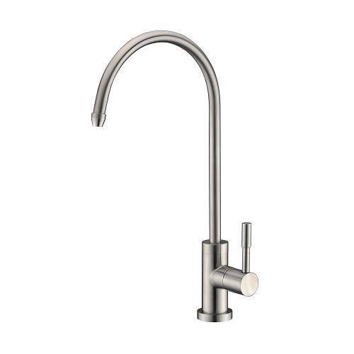 Water Purifier Faucet (Stainless Steel drinking water filter tap)