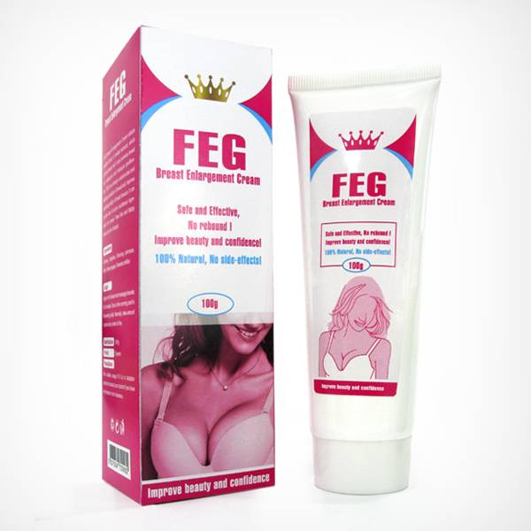 feg breast enhancement cream