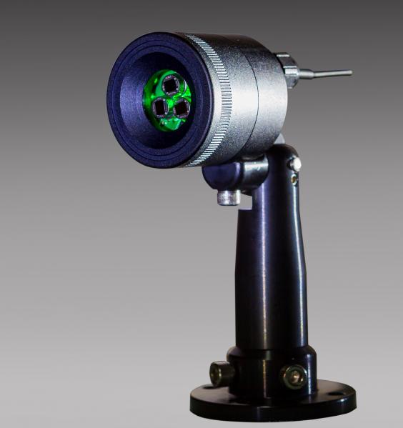 Infrared Ultraviolet (IR3/UV) digital flame detector (IRT-110K)
