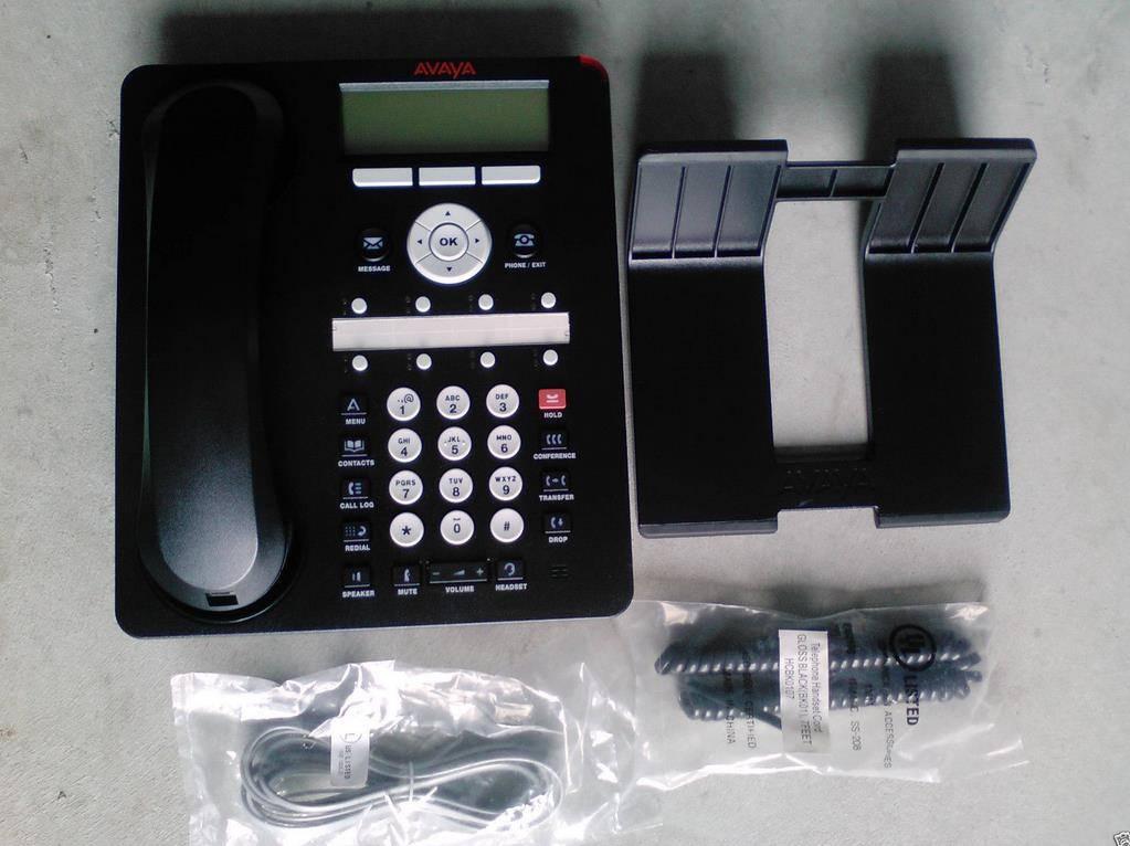 Avaya IP OFFICE 500 1408 1408D02A-003 Digital Telephone 700469851
