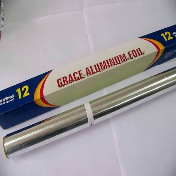 Popular products aluminum insulation