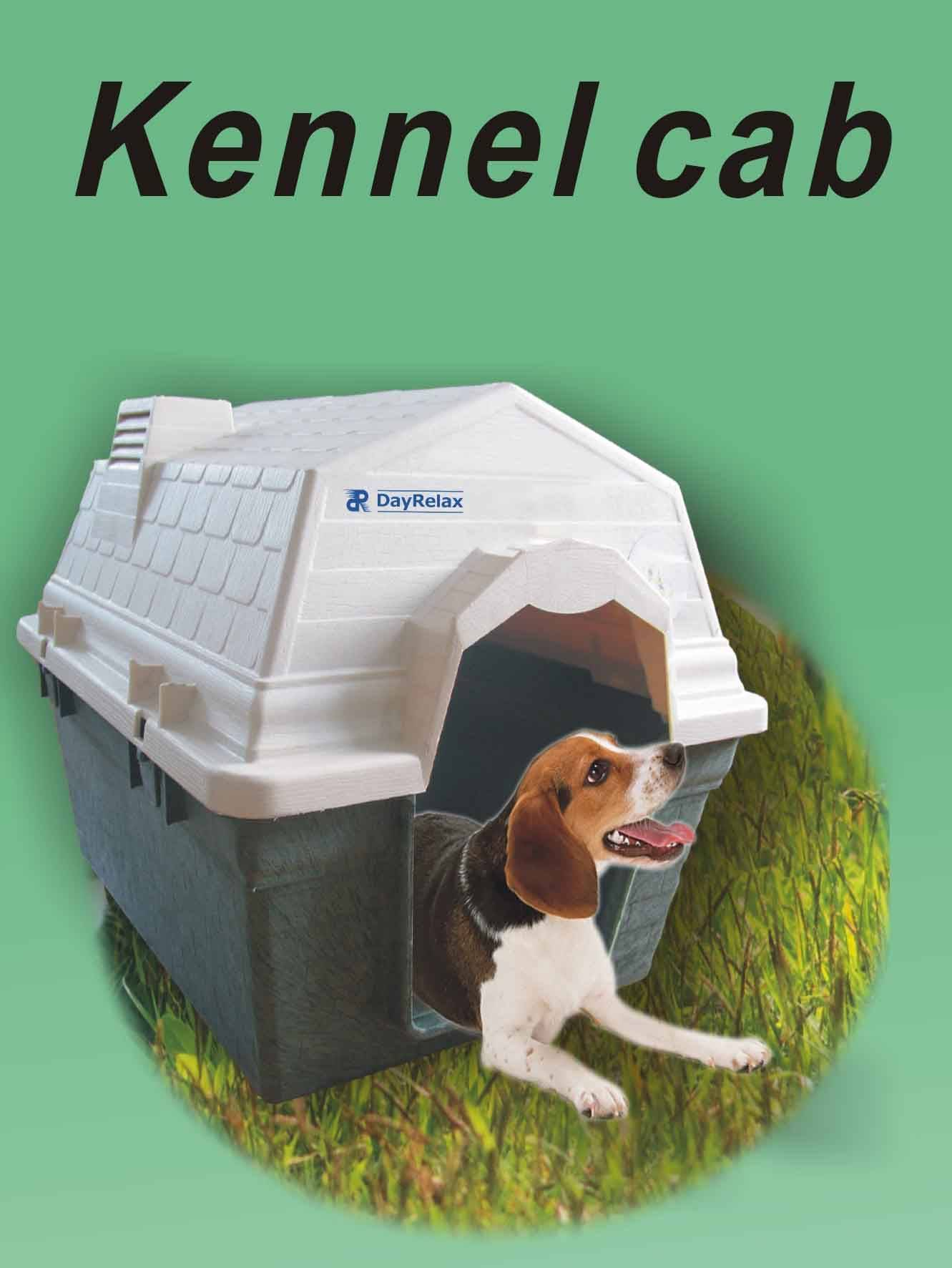 kennek cab(dog house)