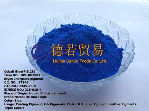 Cobalt Blue (P.B.28)
