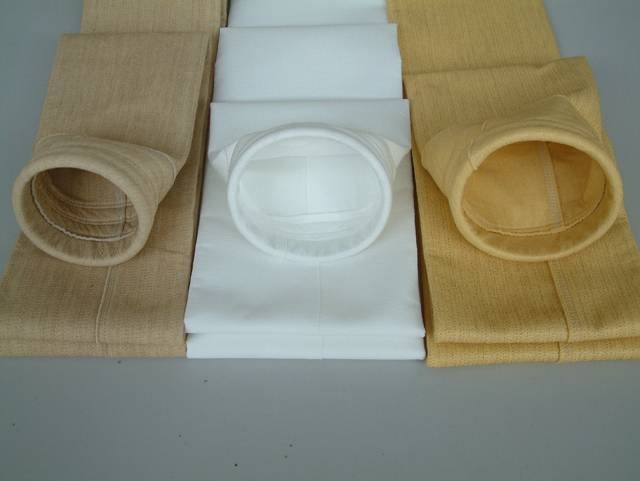 dry filter bag