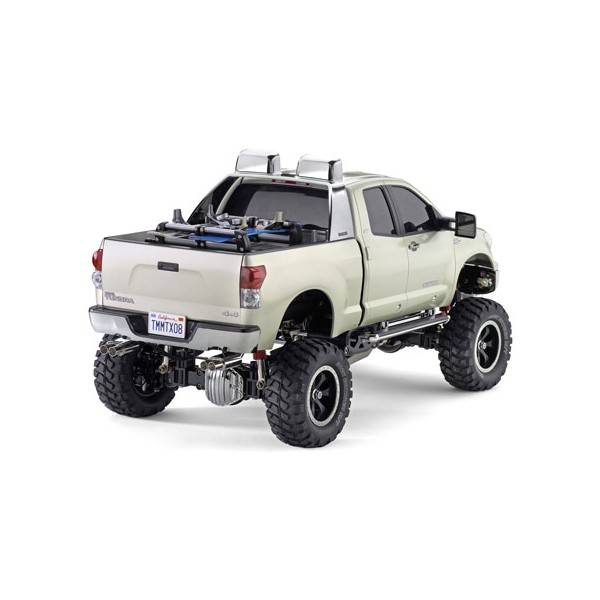 Tamiya 1/10 Scale Toyota Tundra High-Lift Kit 58415