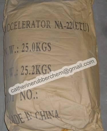 Rubber Chemicals-Rubber Accelerator ETU (NA-22)