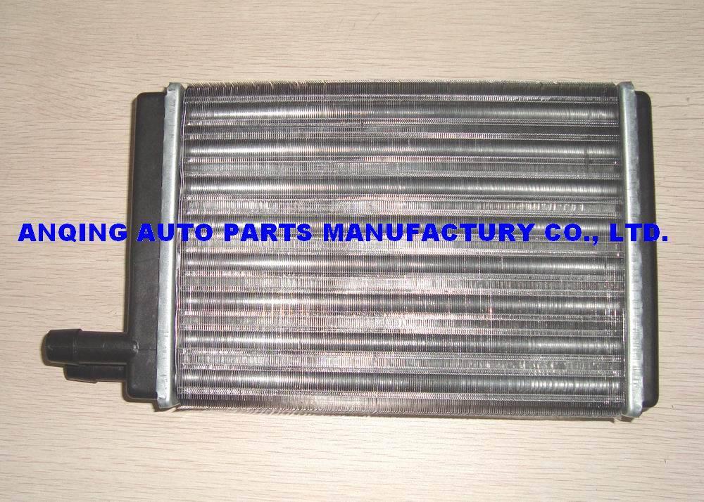 auto Aluminum radiator for Dacia 6001540753