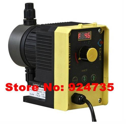 Electromagnetic Pump, Diaphragm Dosing Electromagnetic Pump
