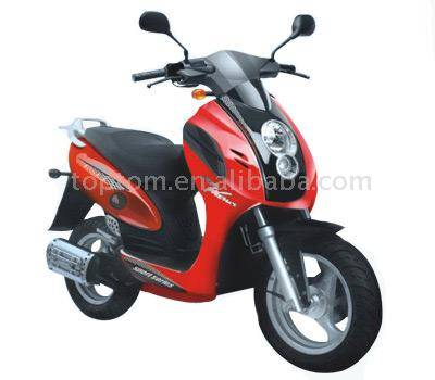 EEC,EPA,DOT Approved 50-150CC Scooter,New Scooter