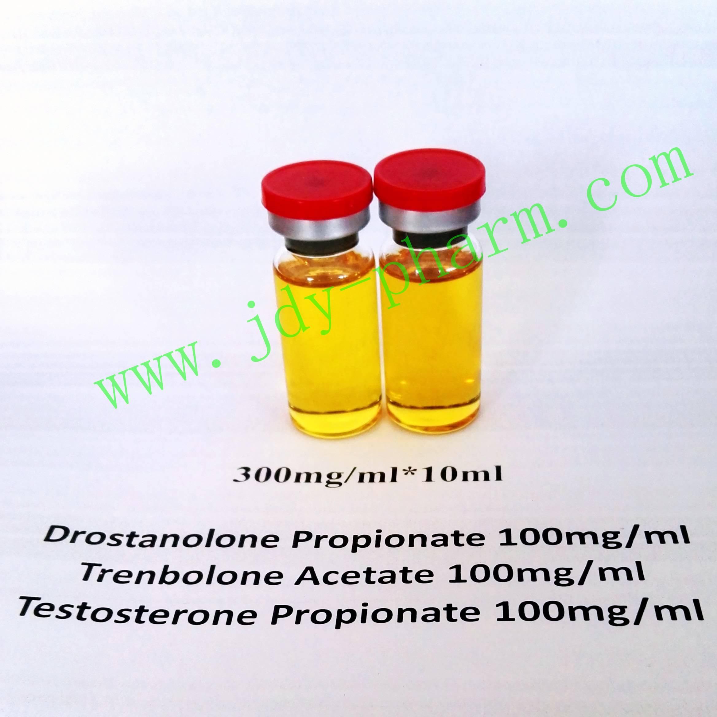 Drostanolone Propionate,Trenbolone Acetate ,Testosterone Propionate
