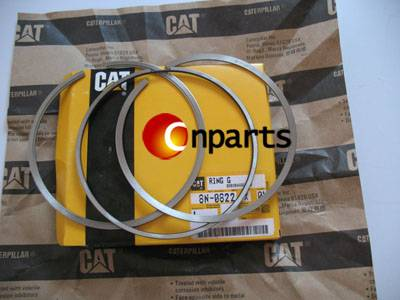 Sell piston ring for Caterpillar and Komatsu